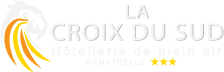 Camping La Croix du Sud sur Ramatuelle - vers st Tropez (Côte d'Azur)